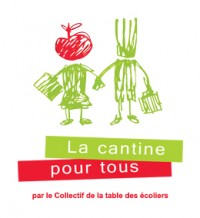 Logo Cantine vertical