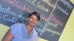 Coumba Sidibé